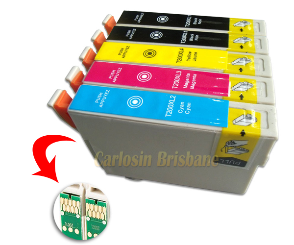 s for epson wf 2510 2520 2530 2540 printer ink cartridge. Black Bedroom Furniture Sets. Home Design Ideas