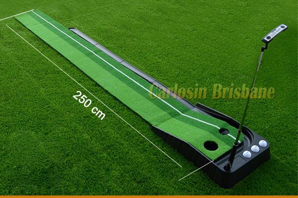 Golf Putting Practice Carpet Vidalondon